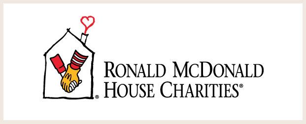 ronald mcdonald charity
