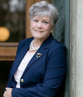 Barbara A. Keough